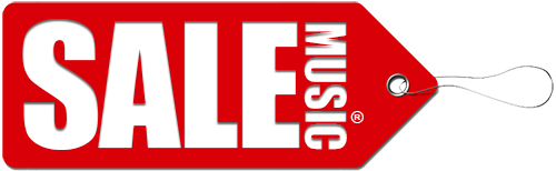 SaleMusic